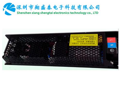 超窄LED显示屏电源300W系列产品资料(PZF系列产品)
