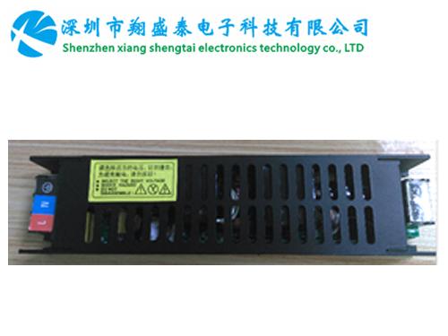 超窄LED显示屏电源系列PWF200-300W