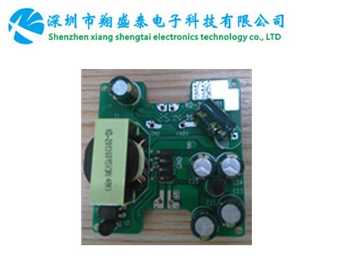 超小型拆叠LED显示屏电源系列KZ15-20W
