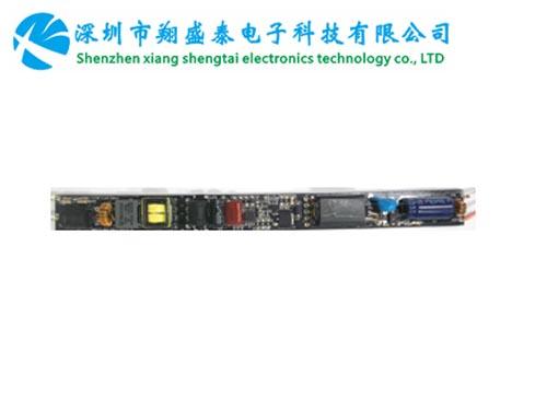 01以下为高PF,高效率,过认证的T8内置电源系列RG-T8-10W到12W