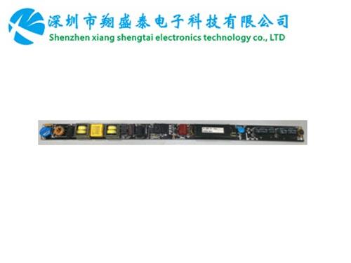 01以下为高PF,高效率,过认证的T8内置电源系列RG-T8-26W到36W