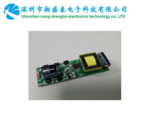 以下为高PF,高效率,堵头电源系列RG-DT-20W-1/2