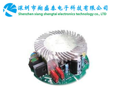 最新园形内置电源XST-80186...120W