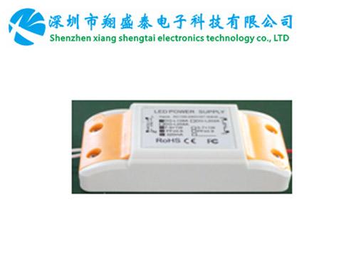 高PF,高效率,过认证的外置电源系列RG-WZ-10W...16W
