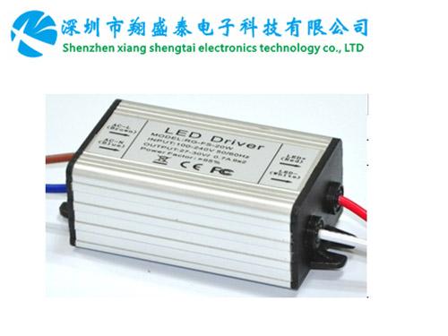 防水LED电源LP-20W系列