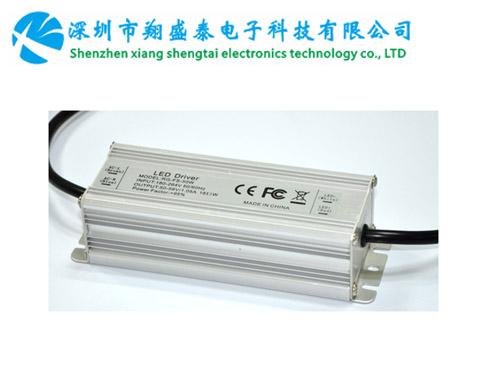防水LED电源LP-36W系列