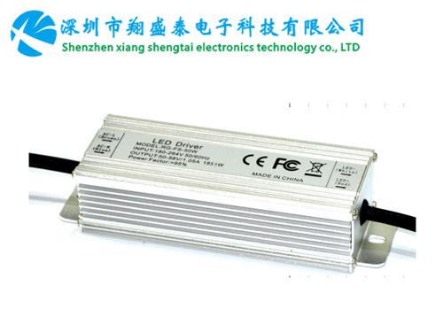 防水LED电源LP-50W系列