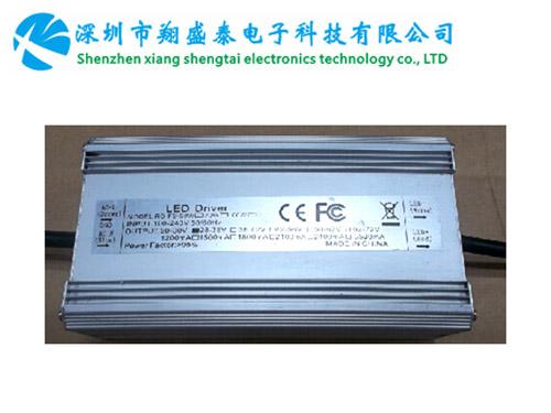 防水LED电源LP-100W系列