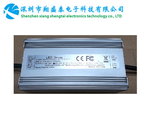 防水LED电源LP-150W系列
