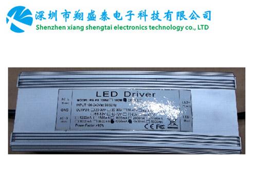 防水LED电源LP-200W系列