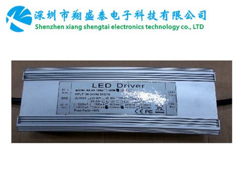 防水LED电源LP-300W系列