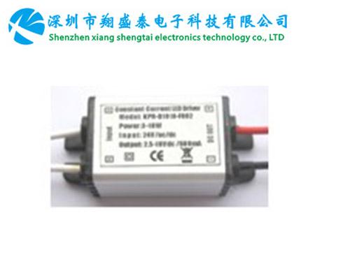 DC-DC电源低压输入内置电源 降压10W系列(防水外壳)